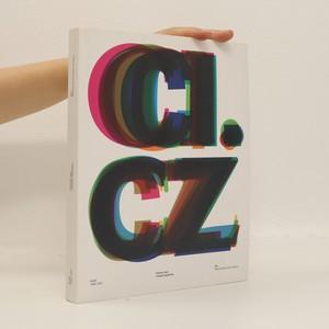 náhled knihy - CI.CZ 1990-2007 : firemní styl v České republice