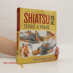 náhled knihy - Shiatsu Teorie a praxe