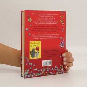 antikvární kniha Babička drsňačka, 2012