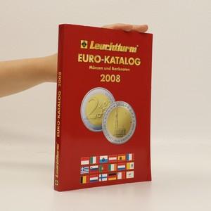 náhled knihy - Leuchtturm Euro-Katalog. Münzen und Banknoten 2008