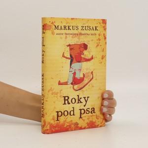 náhled knihy - Roky pod psa