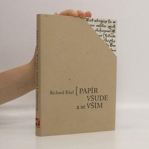náhled knihy - Papír všude a se vším