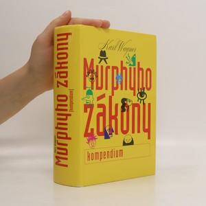 náhled knihy - Murphyho zákony : kompendium