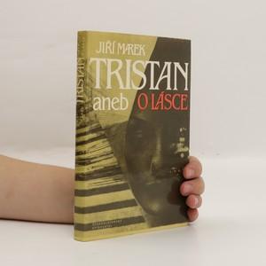 náhled knihy - Tristan aneb o lásce