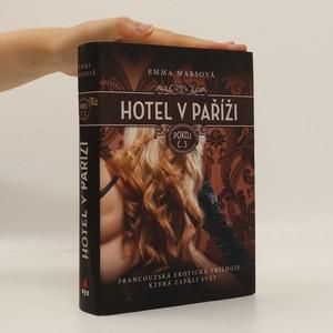 náhled knihy - Hotel v Paříži. Pokoj č. 3