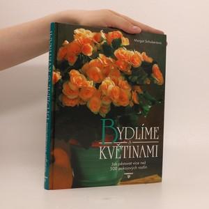náhled knihy - Bydlíme s květinami