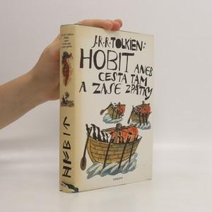 náhled knihy - Hobit, aneb, Cesta tam a zase zpátky