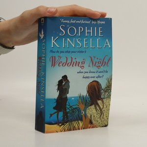 náhled knihy - Wedding night