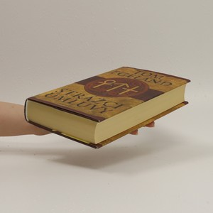 antikvární kniha Strážci úmluvy, 2009