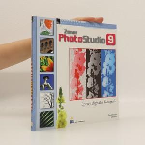 náhled knihy - Zoner PhotoStudio 9. Úpravy digitální fotografie
