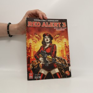 náhled knihy - Command & Conquer - Red alert 3