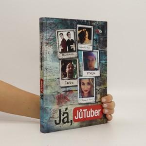 náhled knihy - Já, JůTuber