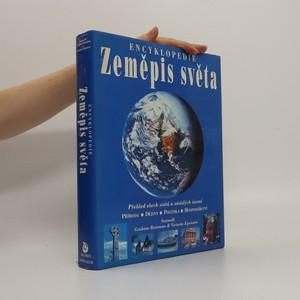 náhled knihy - Encyklopedie: Zeměpis světa