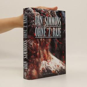náhled knihy - Ohně z ráje