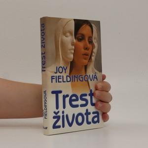 náhled knihy - Trest života