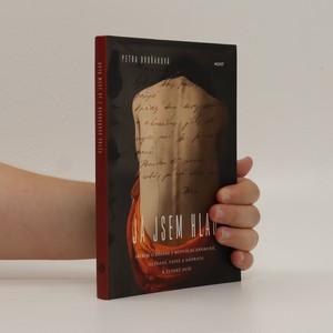 náhled knihy - Já jsem hlad : příběh o zápasu s mentální anorexií, hledání, cestě a návratu k ženské duši