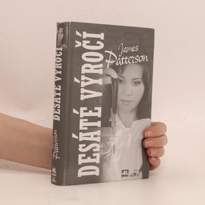 náhled knihy - Desáté výročí