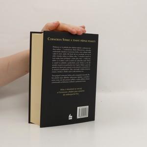 antikvární kniha Ve službách zla, 2016