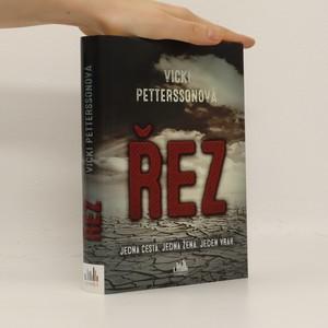 náhled knihy - Řez