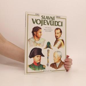náhled knihy - Slavní vojevůdci