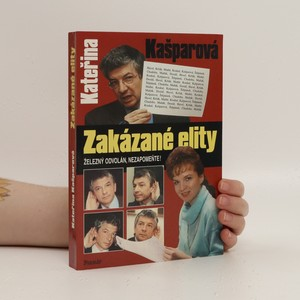 náhled knihy - Zakázané elity