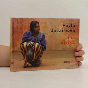 náhled knihy - Jiná Afrika