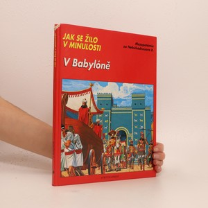 náhled knihy - V Babylóně