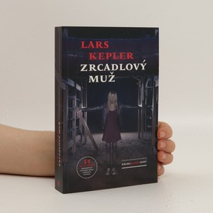 náhled knihy - Zrcadlový muž