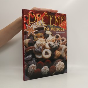 náhled knihy - Pečeme na Vánoce