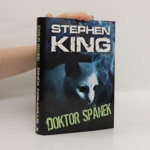 náhled knihy - Doktor Spánek