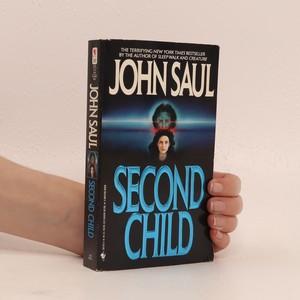 náhled knihy - Second Child