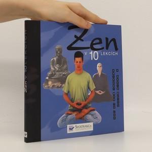 náhled knihy - Zen v 10 lekcích