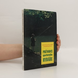 náhled knihy - Průvodce sportovního rybáře
