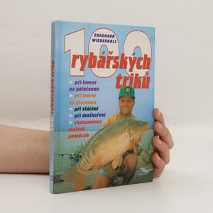 náhled knihy - 100 rybářských triků