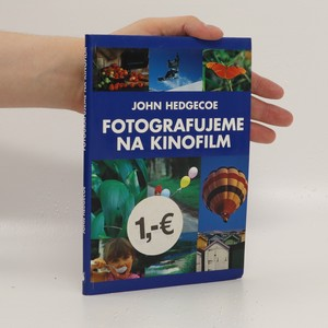 náhled knihy - Fotografujeme na kinofilm