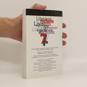 antikvární kniha Literární výchova 7, 1997