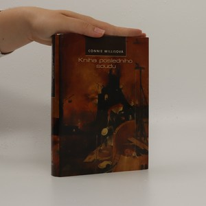 náhled knihy - Kniha posledního soudu