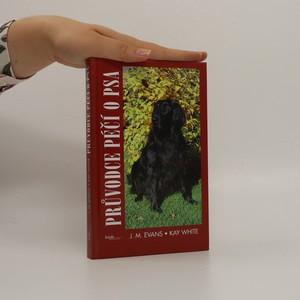 náhled knihy - Průvodce péčí o psa