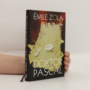 náhled knihy - Doktor Pascal
