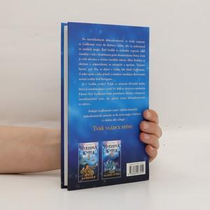 antikvární kniha Hvězdná kniha. 2, Pán Sha, 2005