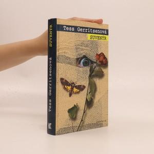 náhled knihy - Suvenýr