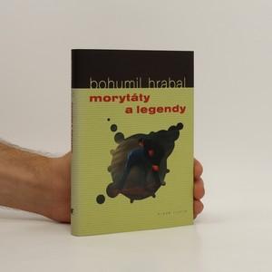 náhled knihy - Morytáty a legendy