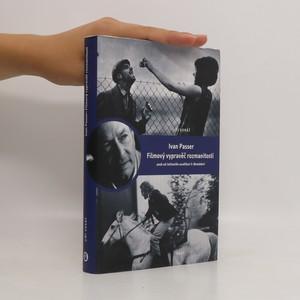 náhled knihy - Ivan Passer : filmový vypravěč rozmanitostí, aneb, od Intimního osvětlení k Nomádovi