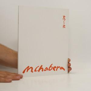 náhled knihy - Milan Chabera '94-'04