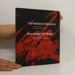náhled knihy - Od Hollara k Beuysovi