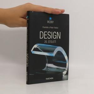 náhled knihy - Design 20. století