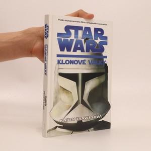 náhled knihy - Star Wars. Klonové války