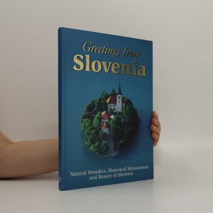 náhled knihy - Greetings from Slovenia