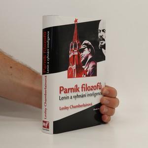 náhled knihy - Parník filozofů. Lenin a vyhnání inteligence