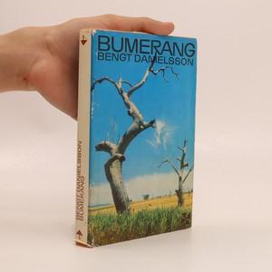 náhled knihy - Bumerang
